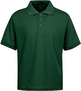 uniform polo shirts