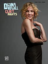 Diana Krall -- Quiet Nights: Piano/Vocal/Chords