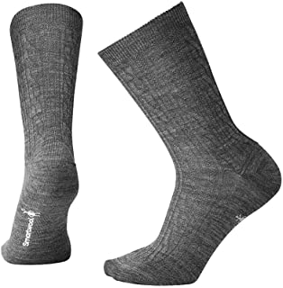 Women's Cable II Socks - Ultra Light Cushioned Merino...
