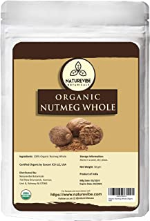 Best whole nutmeg whole foods Reviews