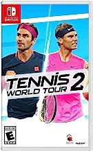 Tennis Game Nintendo Switch