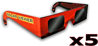 Best high quality eclipse glasses Reviews
