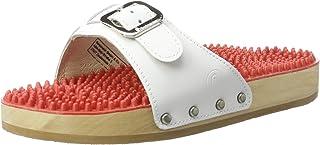 Berkemann Unisex-Erwachsene Noppen-Sandale Pantoletten