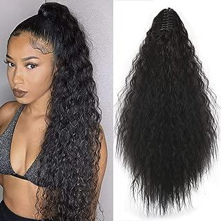 Best marley hair drawstring ponytail Reviews