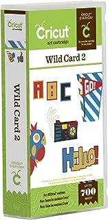 Best wild card 2 cricut cartridge Reviews