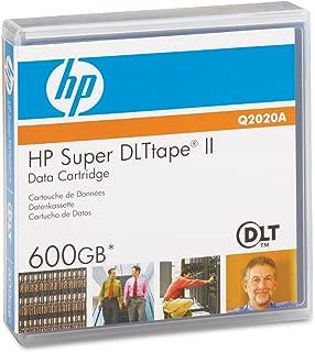 HP CRTDG,Data,SDLT II,600GB