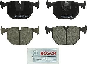 Best e53 brake pads Reviews