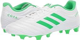 Footwear White/Solar Lime/Footwear White