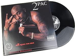 2Pac: All Eyez On Me Vinyl 4LP