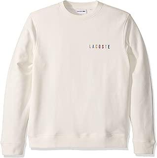 Best lacoste logo sweatshirt Reviews