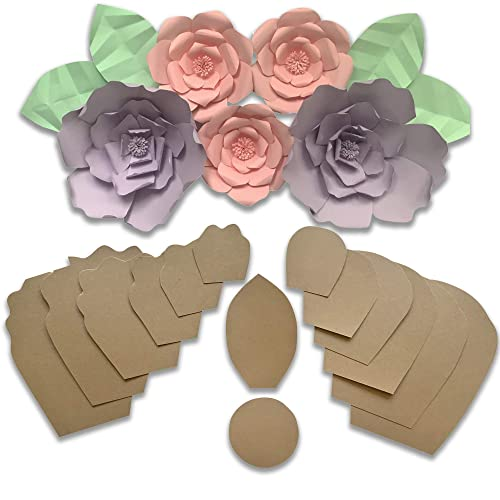 Cardstock For Paper Flower Amazon Com