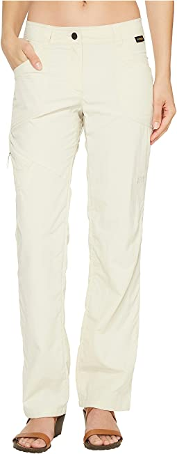 Marrakech Roll-Up Pants