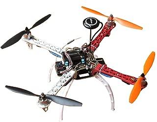 X525 V3 Quadcopter X-copter Foldable Frame Kit Fiberglass Multirotor