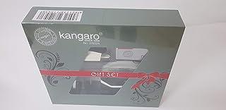 طقم هدية قرطاسية من كانغارو Ss-2610-Ho - لون ازرق