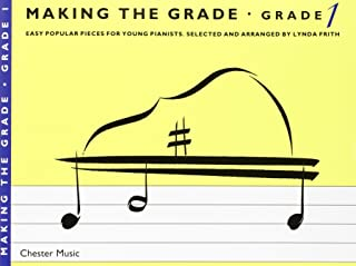 Making the Grade: Grade One