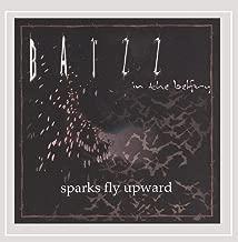 Sparks Fly Upward