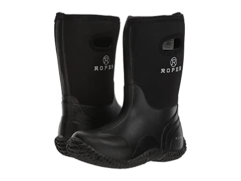 dae51ad16a2 Roper Kids Barnyard Boot (Toddler Little Kid) at Zappos.com