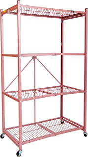 Origami 3-Shelf Folding Rack | The Container Store | 320x180