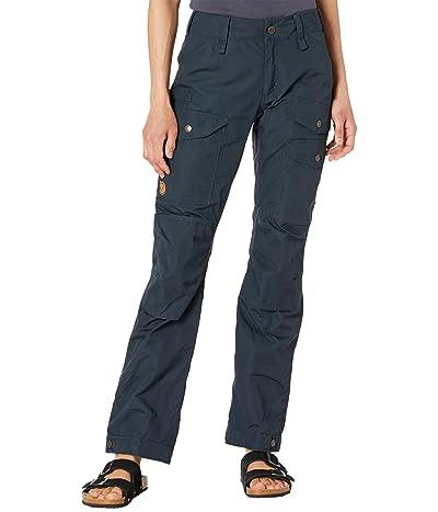 Fjallraven Vidda Pro Ventilated Trousers Women
