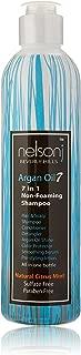 Nelson j Beverly Hills Argan Oil 7 Non-Foaming Shampoo