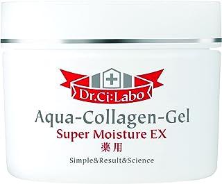 ドクターシーラボ 薬用アクアコラーゲンゲル スーパーモイスチャーEX 50g オールインワン