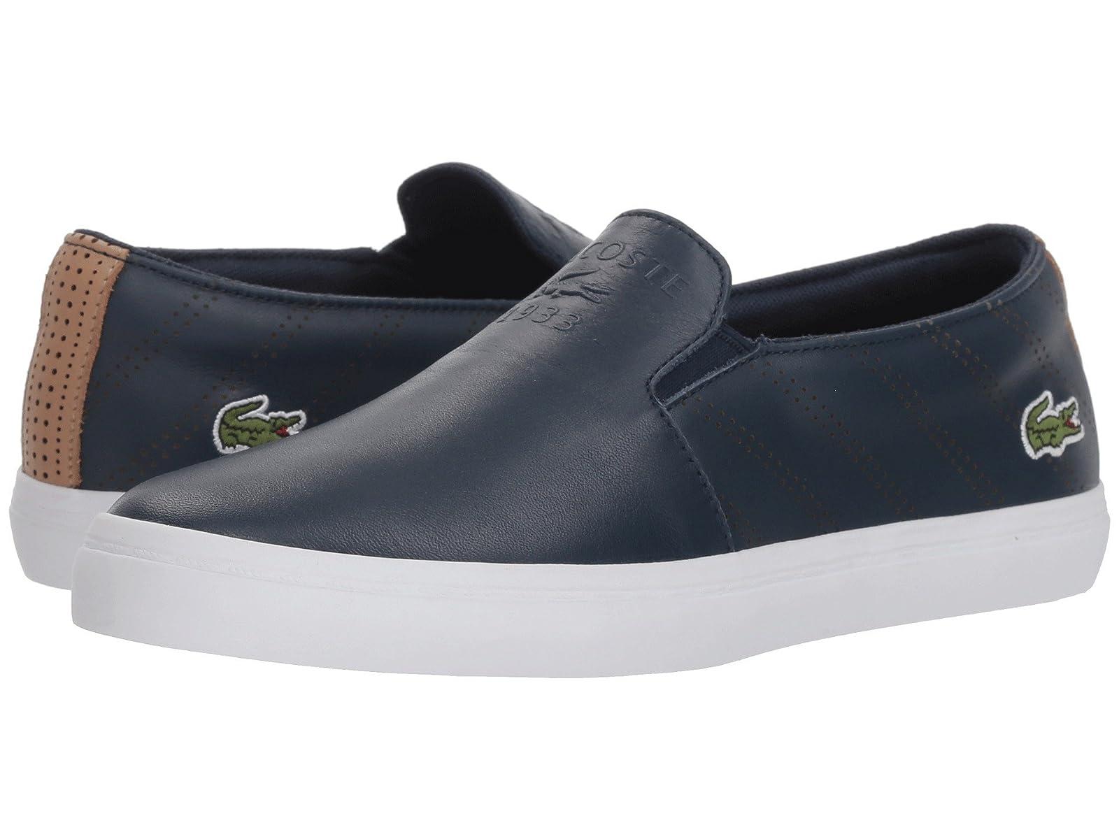 Lacoste Gazon 318 2Atmospheric grades have affordable shoes