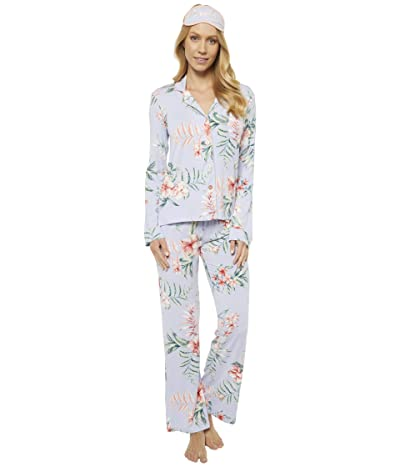 P.J. Salvage Dream in Color Sleep Set (Peri) Women