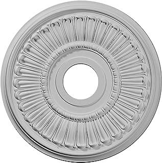 Ekena Millwork CM16ML Melonie Ceiling Medallion, 16