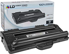LD Compatible Toner Cartridge Replacement for Samsung SCX-4216D3 (Black)