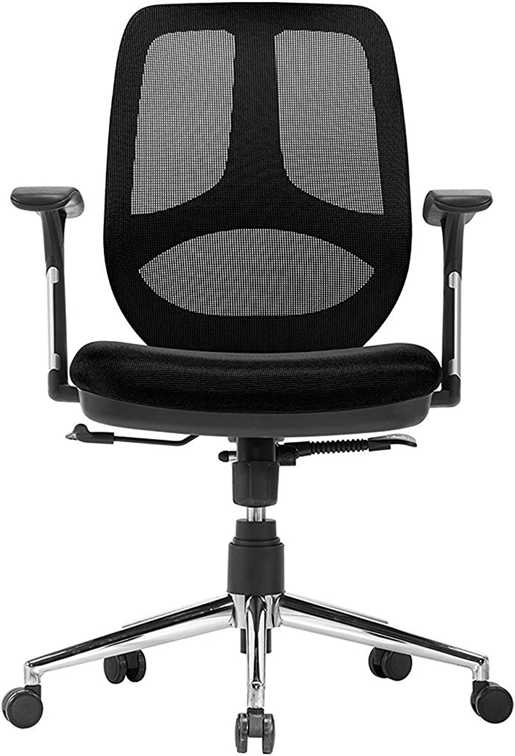 Nicer Furniture Task Office Chair Without Headrest