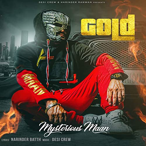 Gold by Mysterious Maan on Amazon Music - Amazon com