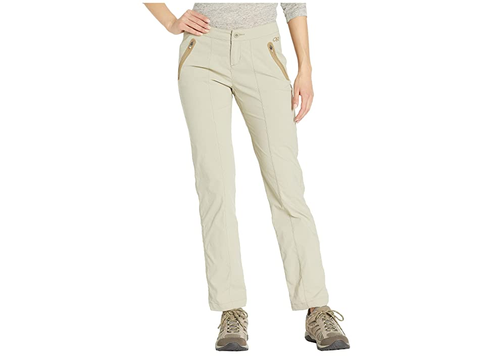 Outdoor Research 24/7 Pants (Cairn) Women