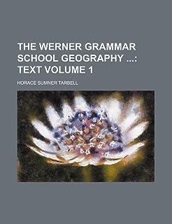 The Werner Grammar School Geography Volume 1; Text