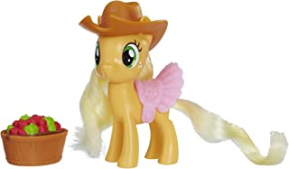 My Little Pony School of Friendship Applejack