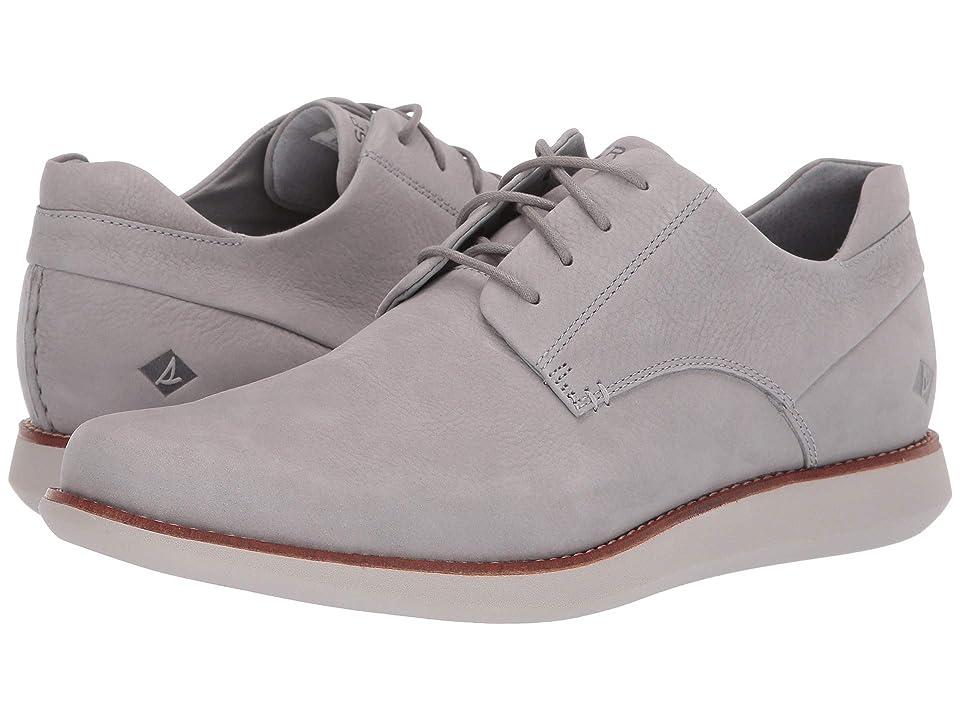 Sperry Kennedy Oxford (Grey) Men