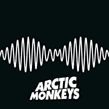 arctic monkeys vinyl record