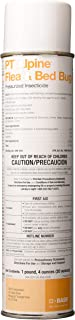 PT Alpine Flea & Bed Bug Pressurized Insecticide - 20 oz.