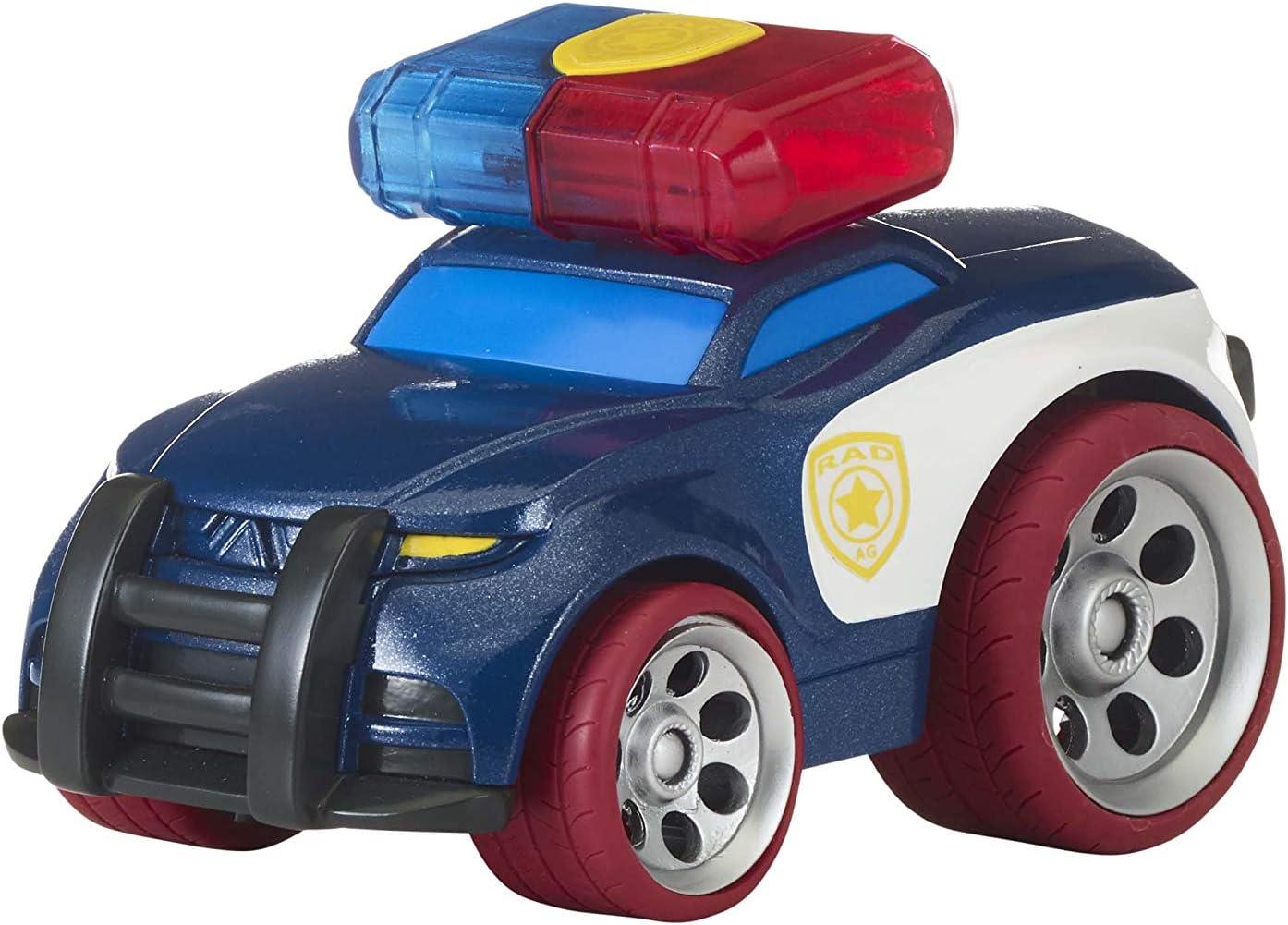 UZoom Racers - Police Racer