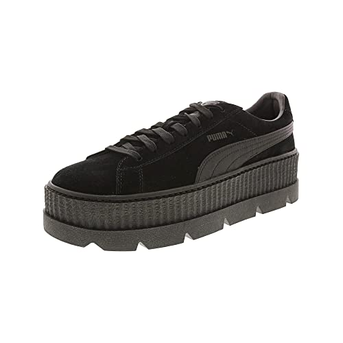 6121496e8fc PUMA Select Men s x Fenty by Rihanna Cleated Creeper Suede Sneakers