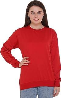 69GAL Women's Round Neck Sweatshirt