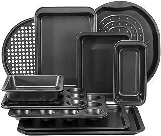 Royalford 10 Pieces Bakeware Set