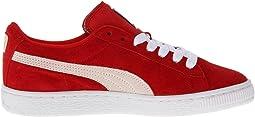 High Risk Red/White
