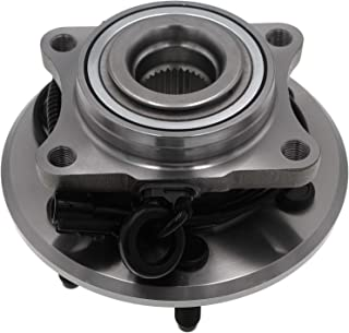 Dorman 951-839 Rear Wheel Bearing and Hub Assembly for Select Ford/Lincoln Models