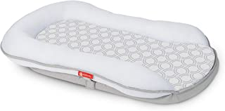 Motorola Comfort Cloud 501278604032 inteligentny monitor snu i oddychania + kospanie - Hubble Connected - natychmiastowe r...