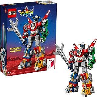 LEGO Ideas - Voltron (21311) (Exclusivo de Amazon y LEGO)