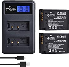 A2500 A3500 is 350 HS IXS 240 HS A4000 is IXUS 285 HS A2400 is 340 HS 130 HS NB-11L NB-11LH Battery Charger for Canon PowerShot ELPH 110 HS A2300 SX400 is