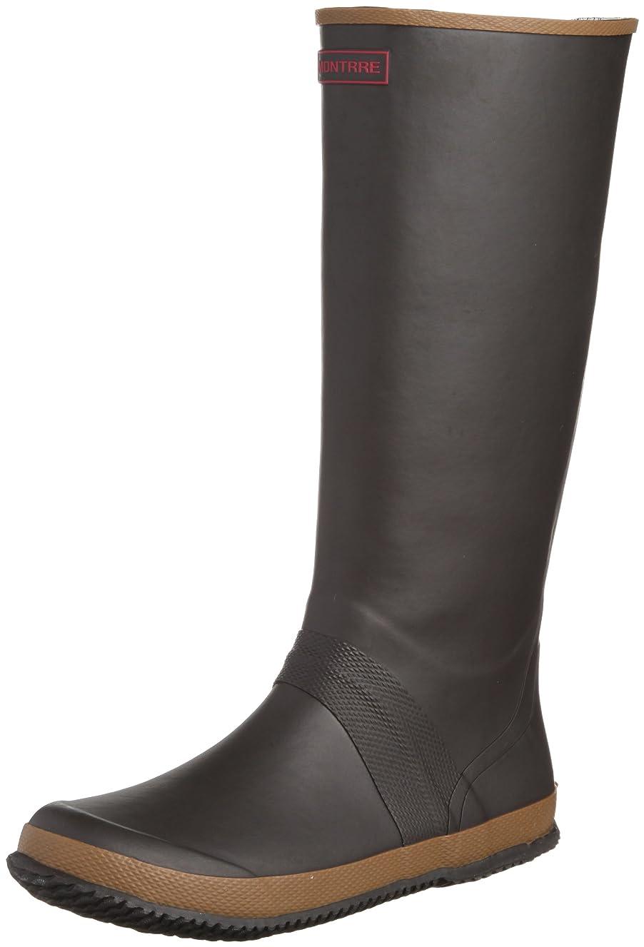肥料有名サイトライン[アキレス] レインブーツ 長靴 軽量 折りたたみ可能 収納バック付 レディース フィットパッカ ILB 0760