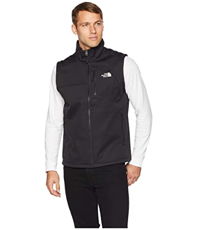 The North Face Apex Risor Vest (TNF Black/TNF Black) Men
