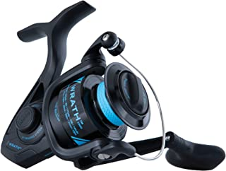 PENN Wrath Spinning Fishing Reel - WRTH2500C