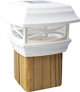 Best 4 inch wooden posts Reviews
